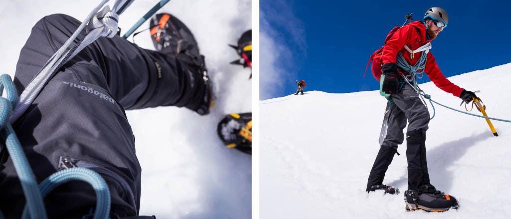 simul alpine dyp