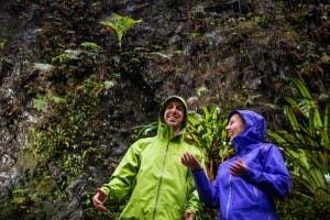 Choosing a waterproof jacket