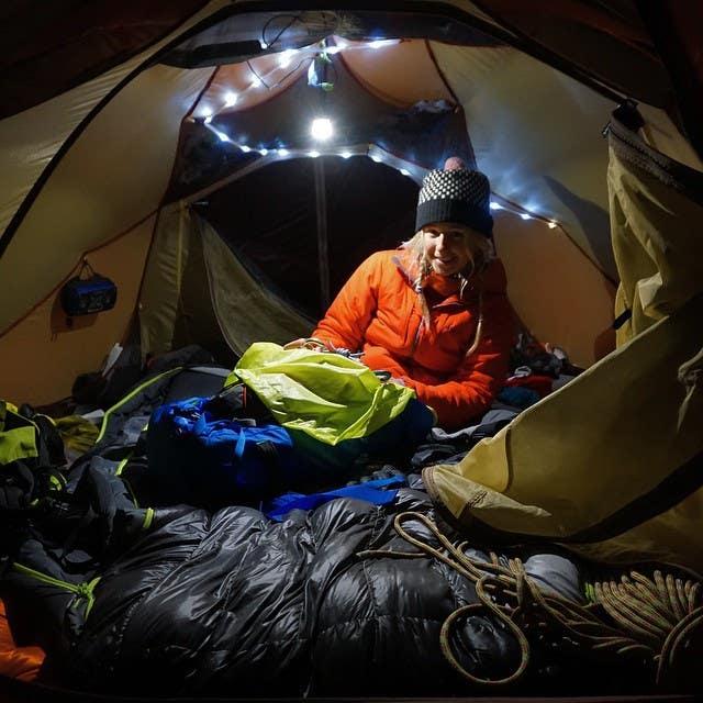 Caroline Gleich/Patagonia