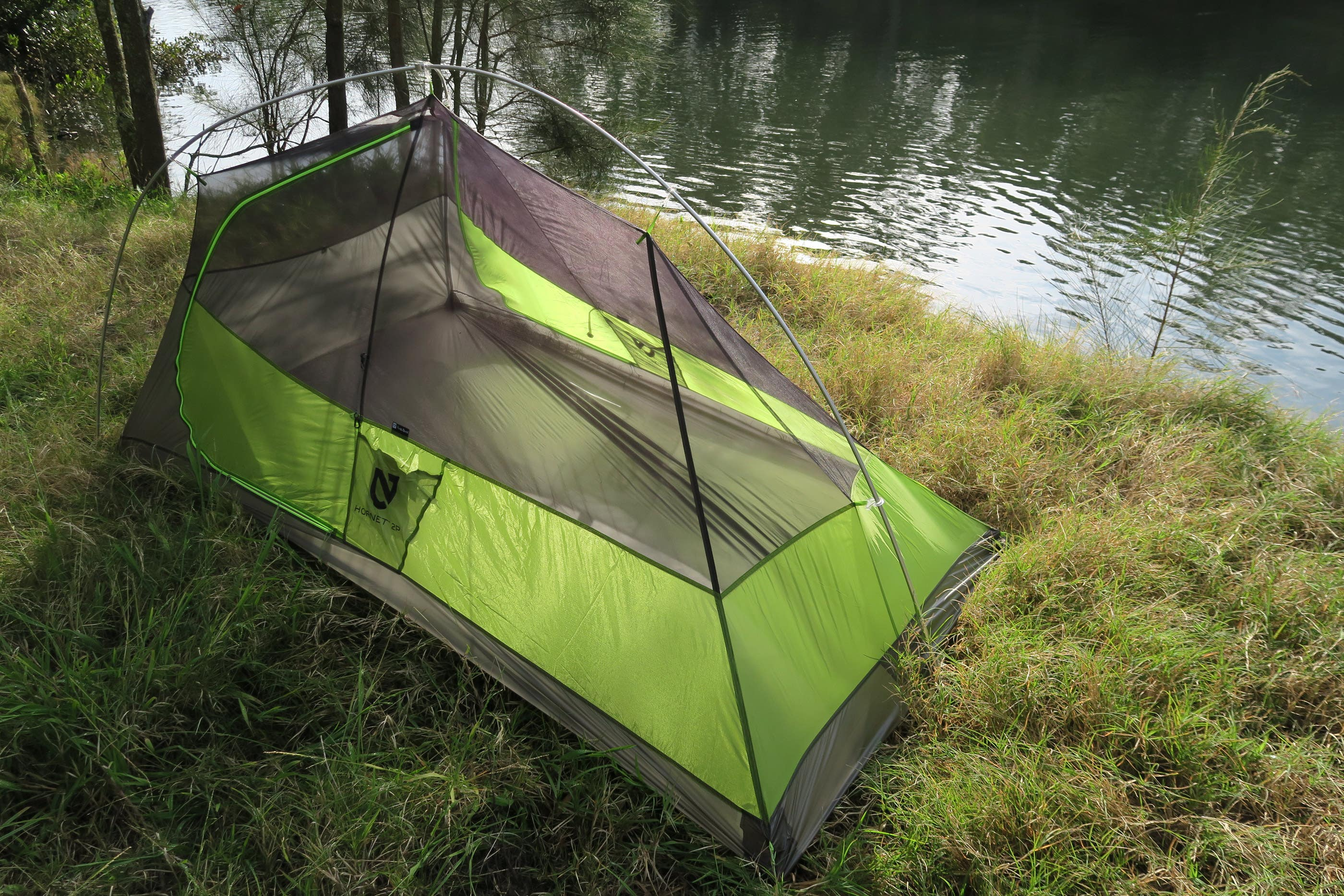 hornet-inner-small : nemo 3 person tent - memphite.com