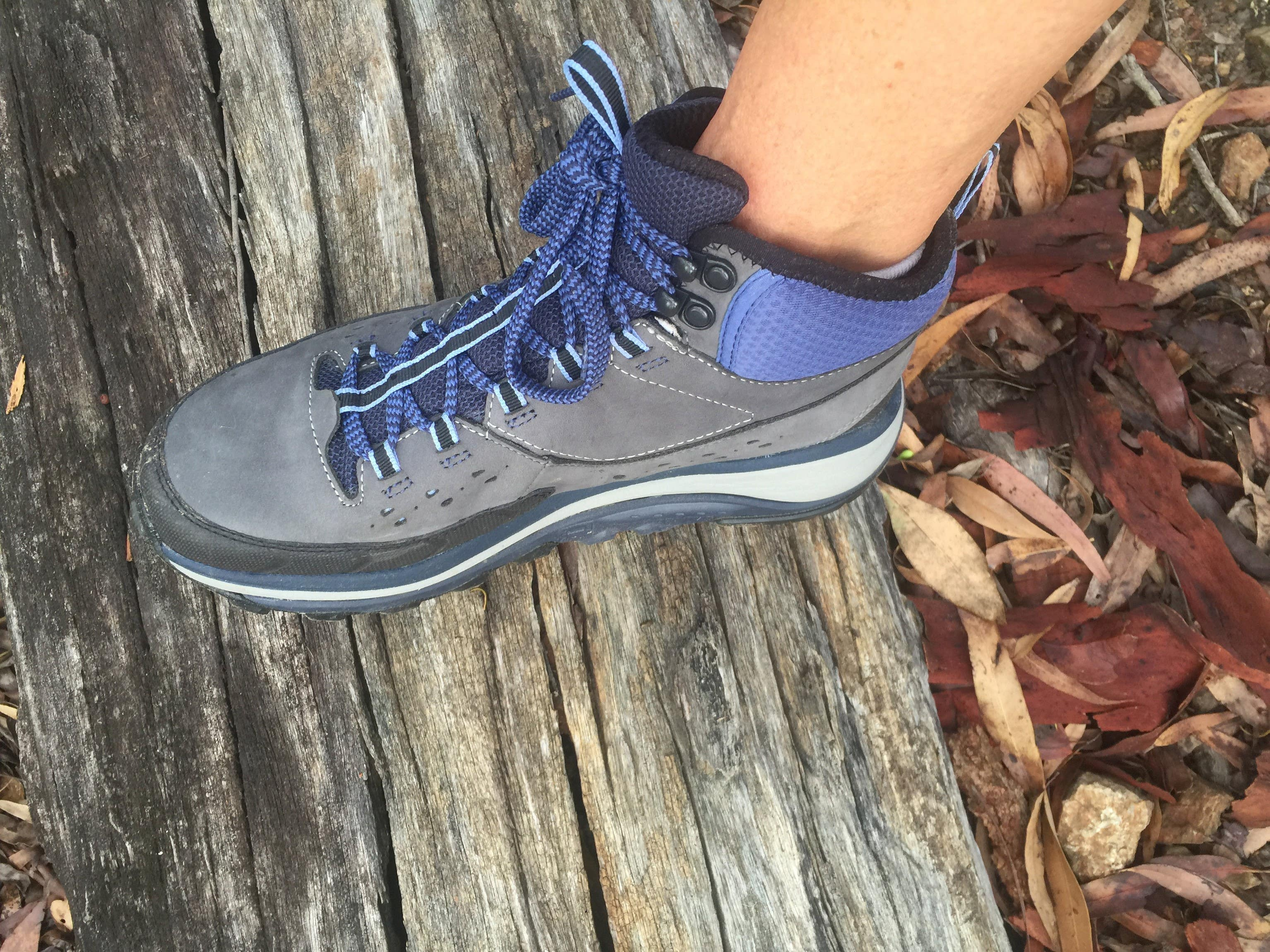outlet store 5867a 12036 First Impressions: HOKA ONE ONE TOR Summit WP | Paddy Pallin