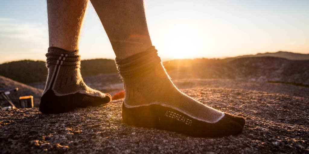Lachlan -Layering socks-4387