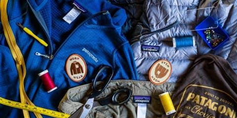 Patagonia Warn Wear