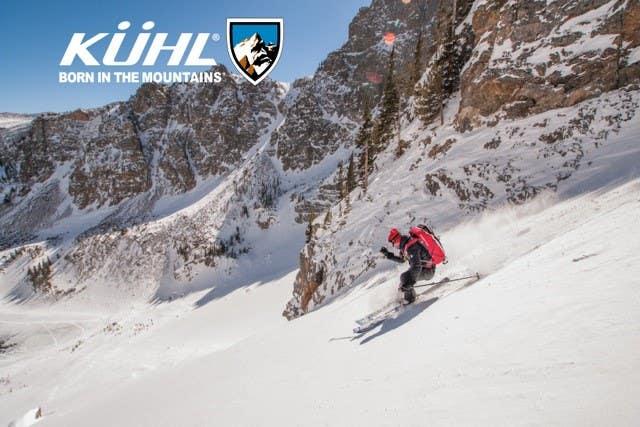 Spyfire Skiing