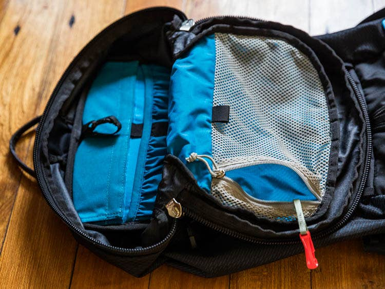 16d173772bb4 Osprey Mutant 22 Review: My New Favourite Pack! | Paddy Pallin
