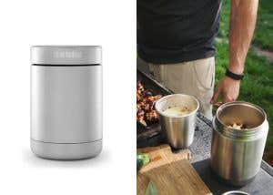 Klean Kanteen Vacuum Insulated Food Canister 16oz