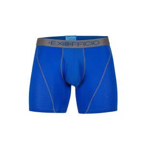 "ExOfficio Give-N-Go Sport Mesh 6"" Boxer Brief Men's"