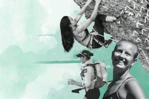 Paddy Pallin Presents the Women's Adventure Film Tour