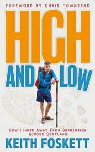 High and Low Book Cover