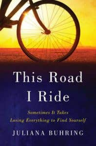 Book Cover of This Road I Ride