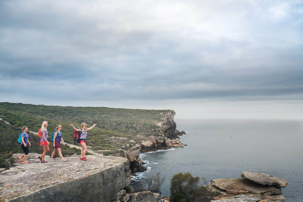 wild women on top - 28 day fitness challenge