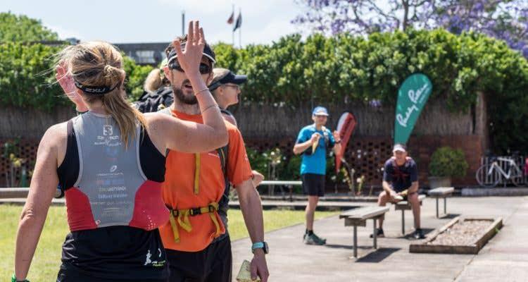 57th Paddy Pallin NSW Rogaining Event