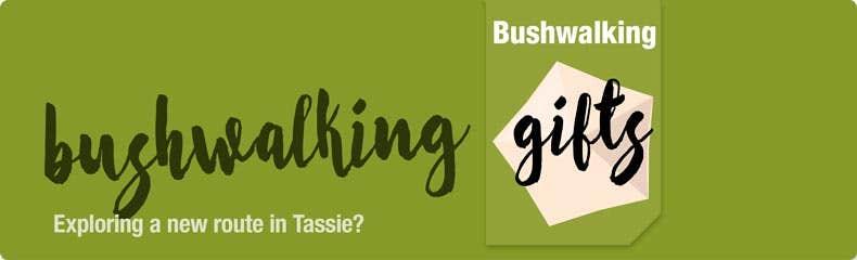 Bushwalking Gifts