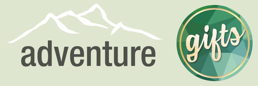 Adventure Gifts