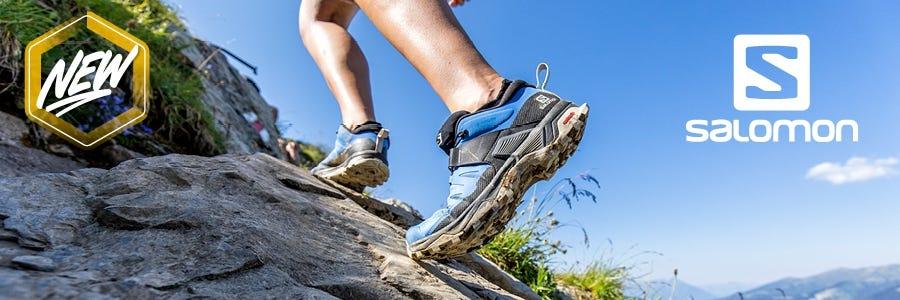 Salomon Footwear