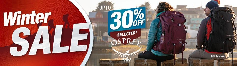 Osprey Sale
