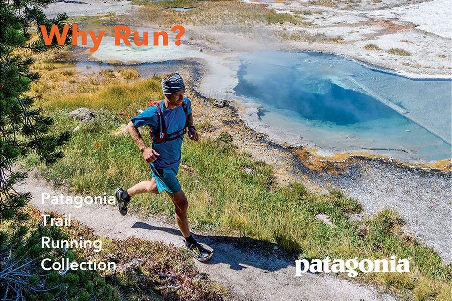 Why Run?