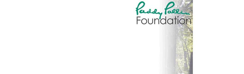 Paddy Pallin Foundation