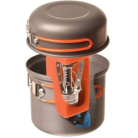 360 Degrees Furno Stove & Pot Set
