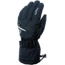 Matt Hendel Pocket Waterproof Glove - Black