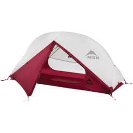 MSR Hubba NX 1P Backpacking Tent