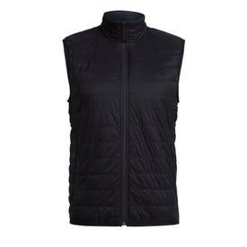 Icebreaker Hyperia Lite MerinoLOFT Vest Men's - Black