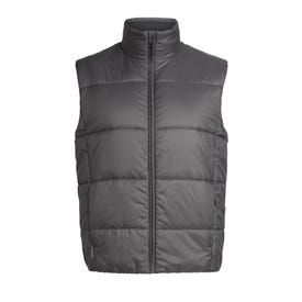 Icebreaker Collingwood Vest Men's - Monsoon