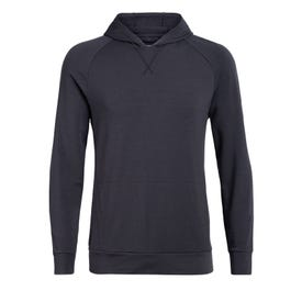 Icebreaker Momentum Hooded Pullover Men's Online Only - Panther