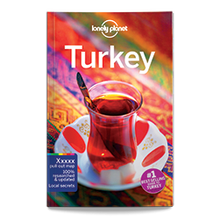 Lonely Planet Turkey 15th Edition