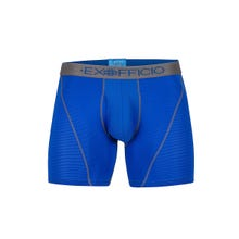 "ExOfficio Give-N-Go Sport Mesh 6"" Boxer Brief Men's - Royal"