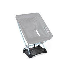 Helinox Chair Zero Ground Sheet - Black