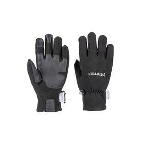 Marmot Infinium Gore Windstopper Glove Women's - Black