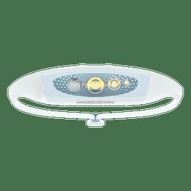 Bilby Run 400 Lumen Rechargeable Headlamp - Blue