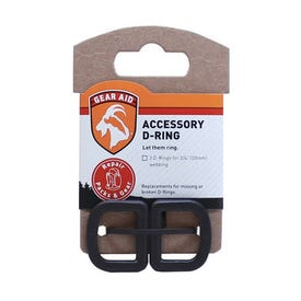 Gear Aid Accessory D-Ring