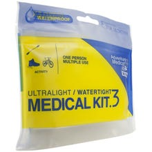 Adventure Medical Kits Ultralight / Watertight 0.3 First Aid Kit