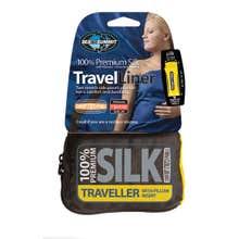 Sea to Summit Silk Stretch Traveller Liner