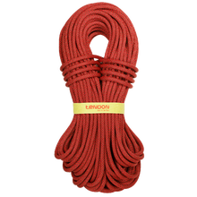 Tendon Ambition 10.0 Climbing Rope - Red