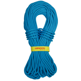 Tendon 9.0 TeFIX Climbing Rope - Turquoise