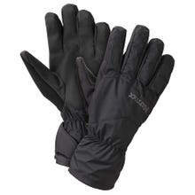 Marmot PreCip Undercuff Glove - Black