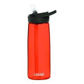 CamelBak Eddy+ 750ml Bottle - Lava
