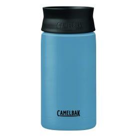 CamelBak Hot Cap Vacuum Stainless 350ml Bottle - Blue Grey