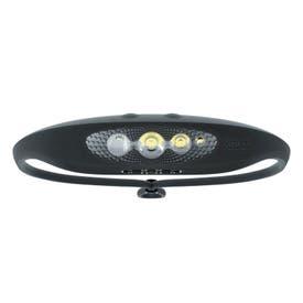 Knog Bilby 400 Lumen Rechargeable Headlamp - Black