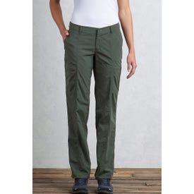 ExOfficio Sol Cool Nomad Pants Women's - Nori