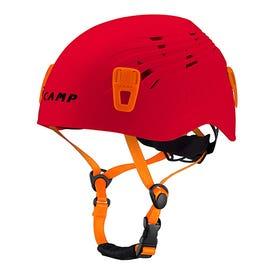 CAMP Titan Helmet - Red