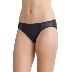 Exofficio Travel Bikini Womens - Black