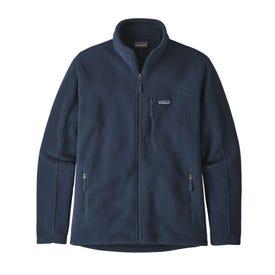 Patagonia Classic Synchilla Jacket Men's - New Navy