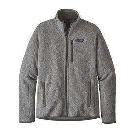 Patagonia Better Sweater Jacket Men's
