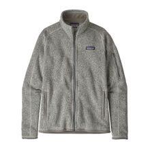 Patagonia Better Sweater Jacket Women's - Birch White