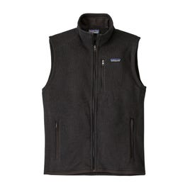 Patagonia Better Sweater Vest Men's - Black