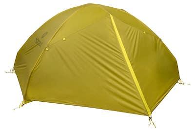 Marmot Tungsten UL 2P Tent Clearance